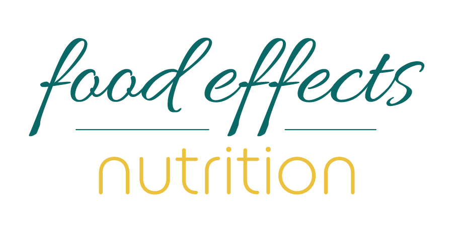Food Effect Nutrition